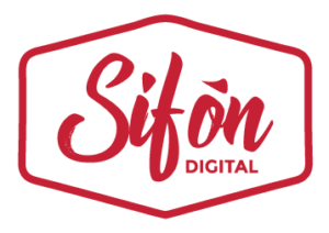 Logo sifon digital